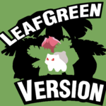 LeafGreen (emulator) icon