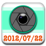 Time Stamp Camera for pc icon