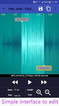 Ringtone Maker APK screenshot 1