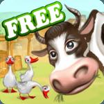 Farm Frenzy Free: Time management game icon