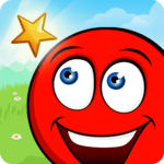 Red Ball 3: Jump for Love icon