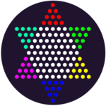 Chinese Checkers APK icon