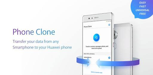 Phone Clone pc screenshot