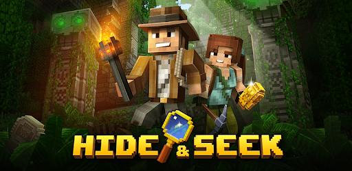 Hide and Seek pc screenshot