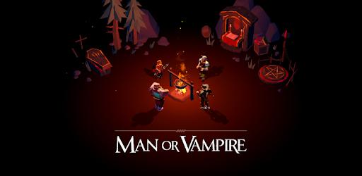 Man or Vampire pc screenshot