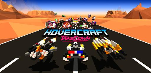 Hovercraft: Takedown pc screenshot