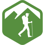 Hiking Project icon