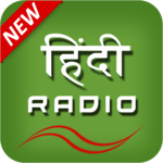 Hindi Fm Radio HD icon