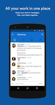 HipChat - Chat Built for Teams APK screenshot 1