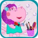 Hair Salon: Fashion Games for Girls icon