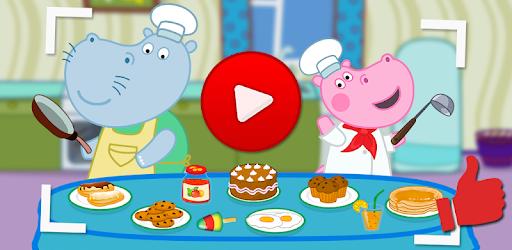 Cooking master: YouTube blogger pc screenshot