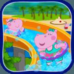 Water Park: Fun Water Slides icon
