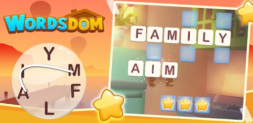Wordsdom – Best Word Puzzles pc screenshot
