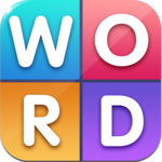 Word View - Link Search Games icon