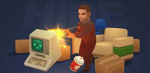 Hide Online - Hunters vs Props pc screenshot