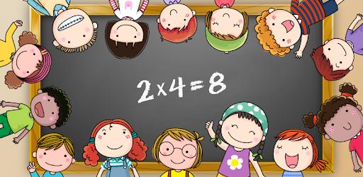 Multiplication table (Math, Brain Training Apps) pc screenshot