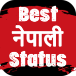 Best Nepali Status, Quotes, Shayari With Editors APK icon