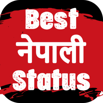 Best Nepali Status, Quotes, Shayari With Editors APK screenshot 1