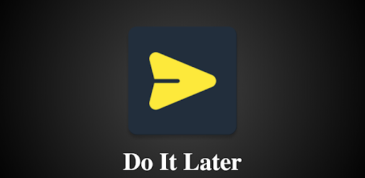Do It Later - Message Scheduler pc screenshot