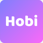 Hobi: TV Series Tracker, Trakt Client For TV Shows icon