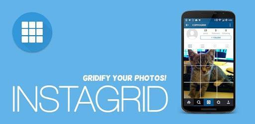 9square for Instagram pc screenshot