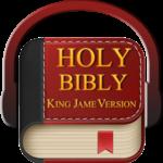 King James Audio - KJV Bible Free icon