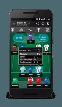 Fantasy Football Manager (FPL) APK screenshot 1