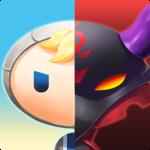 Sudden Warrior (Tap RPG) icon