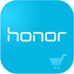 Honor Store icon