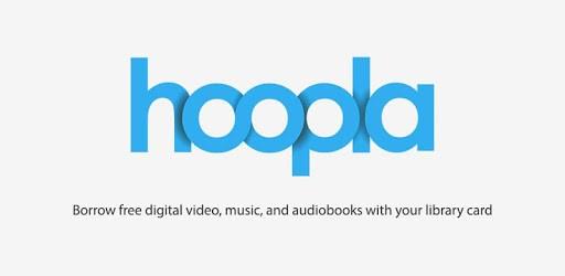 Hoopla Digital pc screenshot