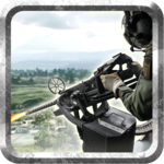 Army War Helicopter Strike - Military Gunner Game FOR PC