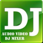 DJ Player icon