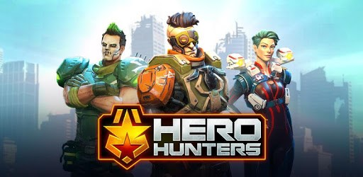 Hero Hunters pc screenshot