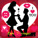 Romantic Love Messages - 2017 icon