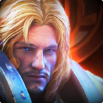 WarStorm: Clash of Heroes icon