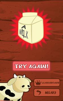 🐄 Milk the Cow Games 🐄 APK screenshot 1