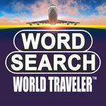 Word Search World Traveler icon
