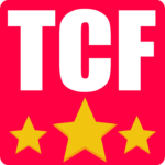TCF preparation icon