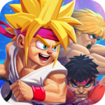 Chaos Fighter Kungfu Fighting icon
