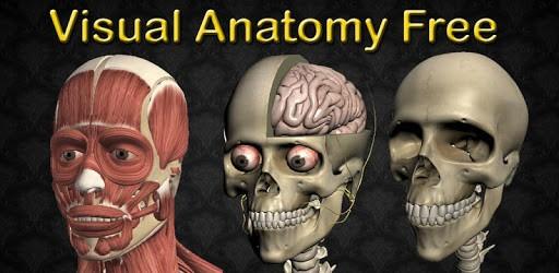 Visual Anatomy Free pc screenshot
