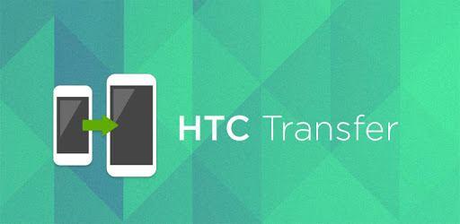 HTC Transfer Tool pc screenshot