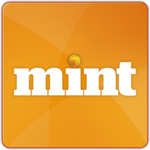 Mint Business News icon