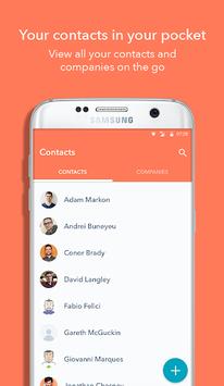 HubSpot (CRM & Sales) APK screenshot 1