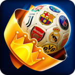 Kings of Soccer - Multiplayer Football Game for pc icon