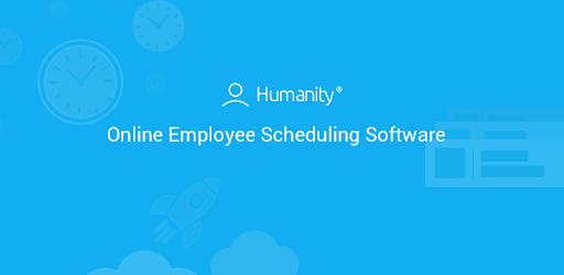 Humanity - Employee Scheduling pc screenshot