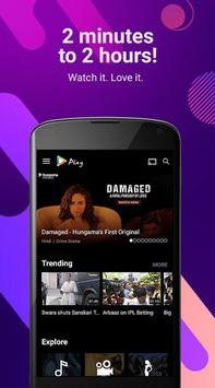 Hungama Play: Movies & Videos APK screenshot 1
