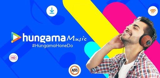 Hungama Music - Songs, Radio & Videos pc screenshot
