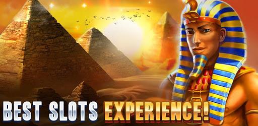 Slots™ - Pharaoh's adventure pc screenshot