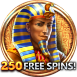 Slots™ - Pharaoh's adventure for pc icon