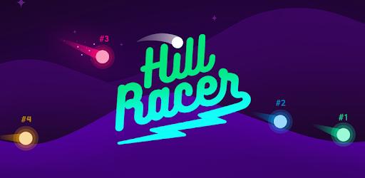 Hill Racer-Fly & Run the Ball pc screenshot